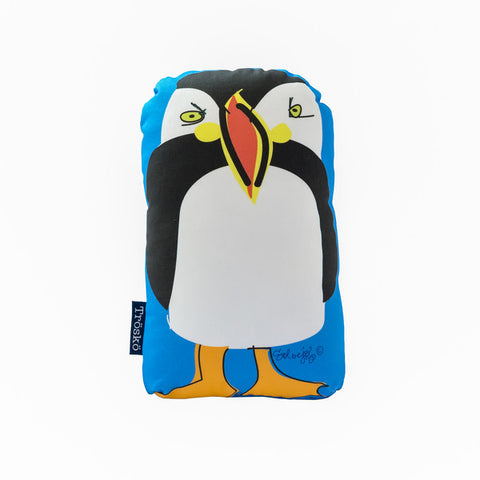 Puffin Pal Stuffed Animal Toy