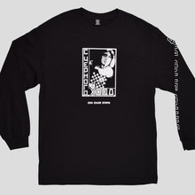 Load image into Gallery viewer, Checkmate L/S Tee