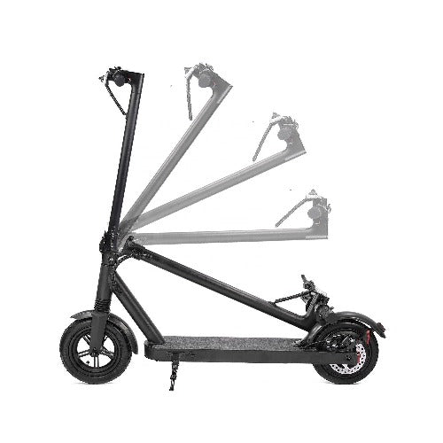 IEZWAY EZ8 350W ELECTRIC SCOOTER FOLDING