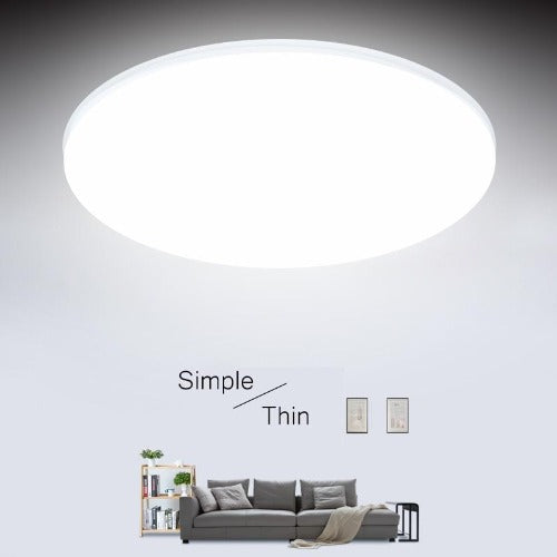 Scope Ultra Thin LED Ceiling Light