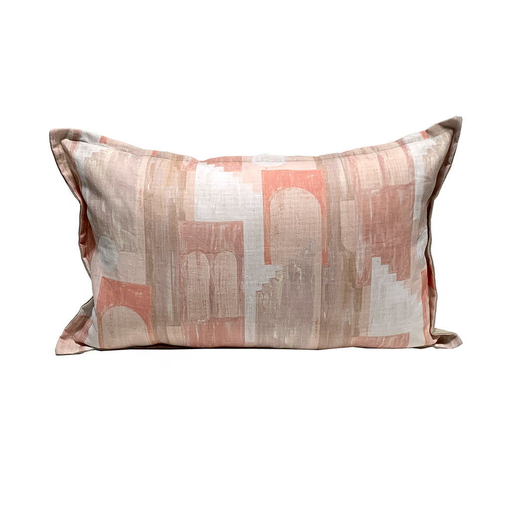 Olympus Pillowcase - Nude