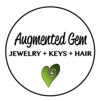 Augmented Gem Jewelry