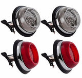550 Spyder Complete Running Lights Kit (Turn Signal & Brake Lights)