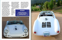 Car Builder Magazine - December 2015 - Global Perspective Intel 550 Spyder - Seduction Motorsports