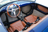 550 Spyder Complete Carpet Kit - Synthetic Square Weave - Seduction Motorsports