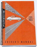 Owner's Manual - 356A - (1955-1959) - Seduction Motorsports