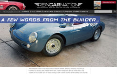 Reincarnation Magazine - August 2016 - Few Words From The Builder - Seduction Motorsports