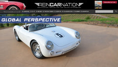 Reincarnation Magazine - August 2016 - CEO of Intel 550 Spyder Build - Seduction Motorsports