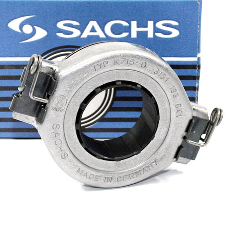 German SACHS - VW Transaxle Throwout Clutch Release Bearing - LATE - 1971 and Later