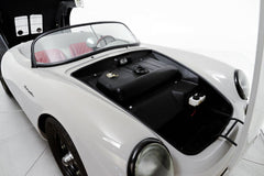 Seduction Motorsports 550 Spyder Outlaw - Sinister Grey/Red Leatherette - VW Type 1 2276cc Aircooled - Seduction Motorsports