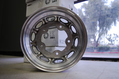 "Vintage 190 - Lightweight Aluminum 15"" Wide-5 (5x205) Wheels"