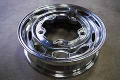 "Vintage 190 - Lightweight Aluminum 15"" Wide-5 (5x205) Wheels - Seduction Motorsports"