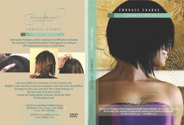 Asymmetric Swing Bob DVD