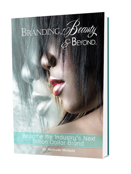 Branding, Beauty and Beyond