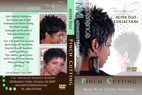 Pinch Cutting