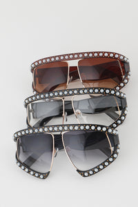 Jeweled & Glam'd Glasses