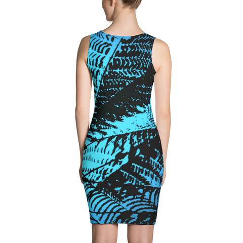Miami Nights Bodycon Dress