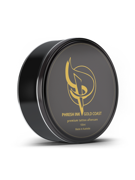 PHRESH 100ML PREMIUM TATTOO AFTERCARE