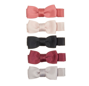 Mimi & Lula Bow Hair Clips