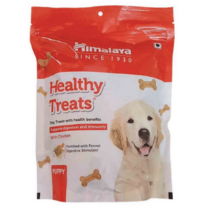 Himalaya Healthy Treats (Puppy)