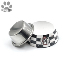 Load image into Gallery viewer, Melamine Bowls - PoodleDoodle
