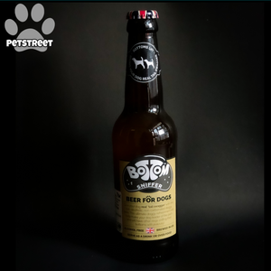 Bottom Sniffer - Beer For Dogs