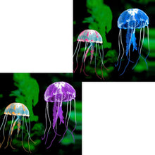 Load image into Gallery viewer, Aquarium Decor - Jelly Fish