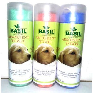 Basil Absorbent Towel