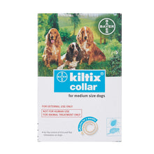 Load image into Gallery viewer, Bayer Kiltix Anti-Tick Collar