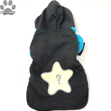 Load image into Gallery viewer, Confused Star Hoodie
