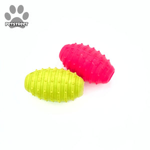 Dogista Rubber Toy - Grenade