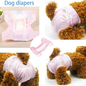 Dono Diapers - 12 Pcs