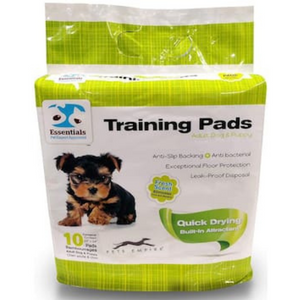 Essentials Training Pads