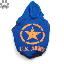Load image into Gallery viewer, Printed Hoodie - Star
