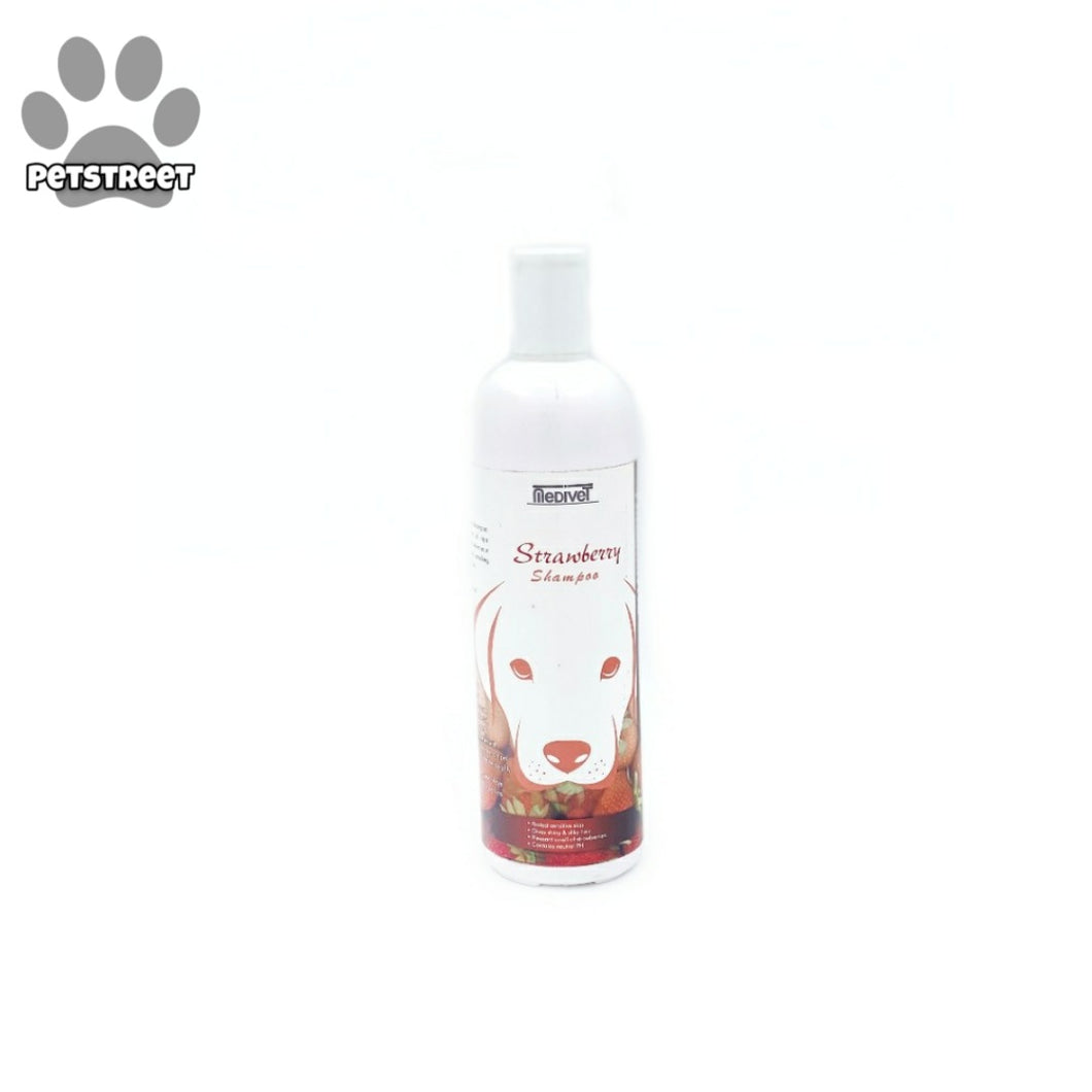 Medivet Strawberry Shampoo