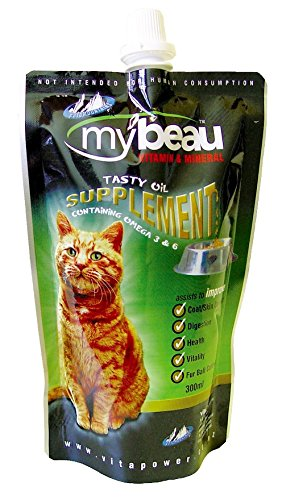 MyBeau - Cat Supplement