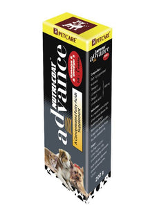 PetCare Advance Syrup