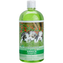 Load image into Gallery viewer, PetLover's Arnica Shampoo