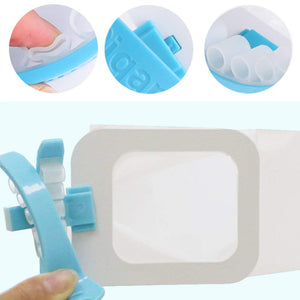 Piqapoo Silicone Clamp