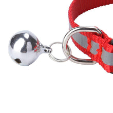 Load image into Gallery viewer, Puppy Reflector Leash & Collar set