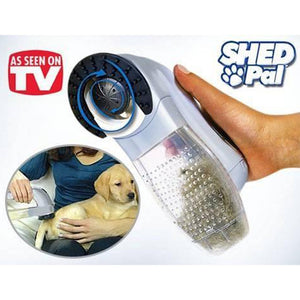 ShedPal Vaccuum Hair Cleaner