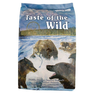 Taste Of the Wild Pacific Stream Adult - Smoked Salmon