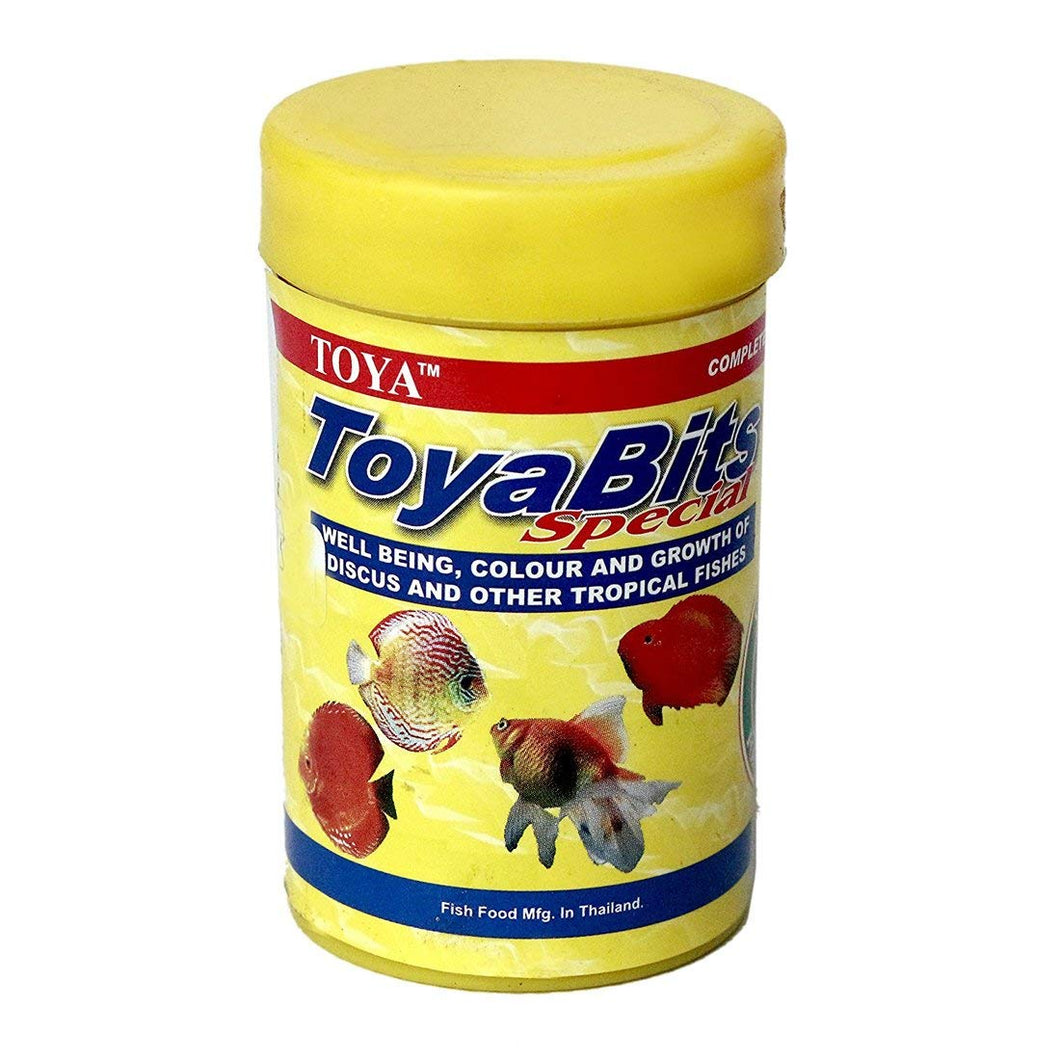 ToyaBits Special - Fish Food