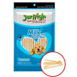 Jerhigh Milk Stix