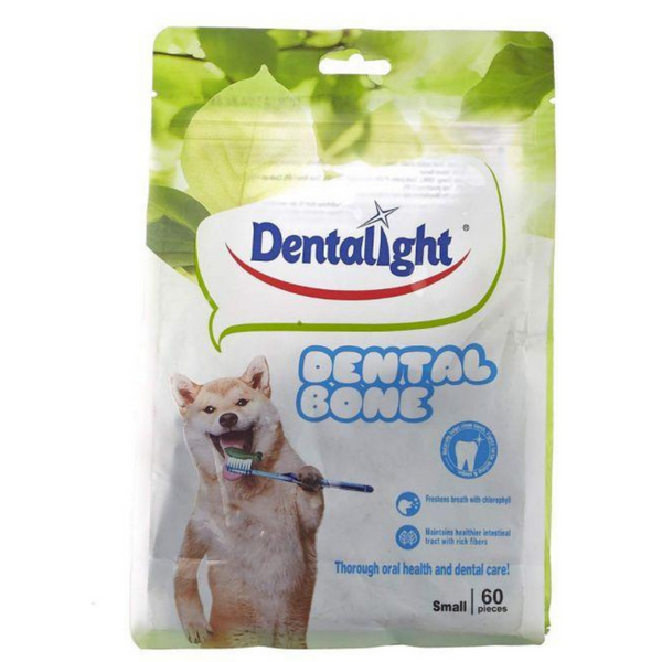 Dentalight Dental Bones - Small