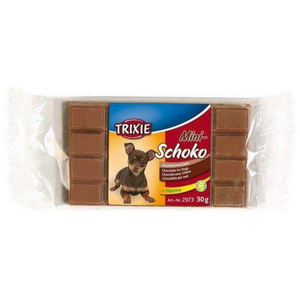 Trixie Mini Schoko Chocolate