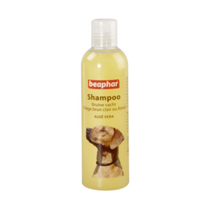 Beaphar Shampoo - Brown Coat - Aloevera