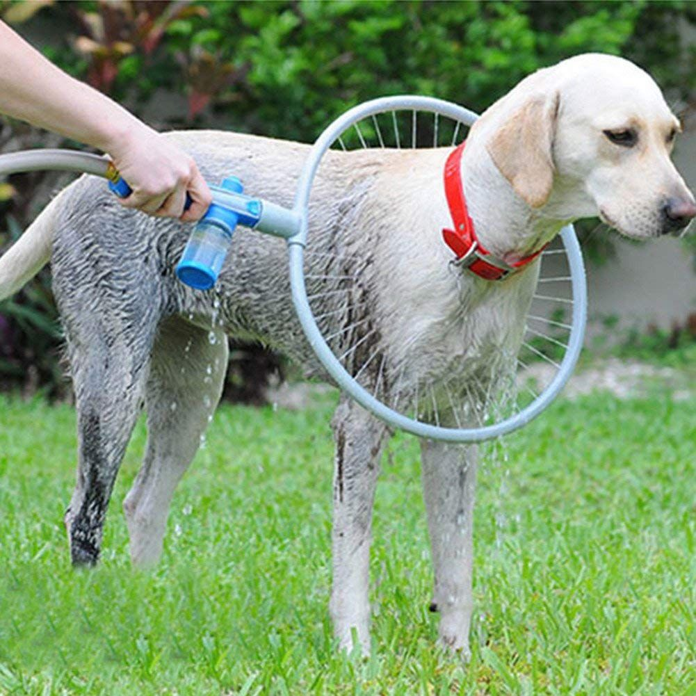 Woof Washer 360 - Bathing Tool