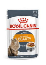 Load image into Gallery viewer, Royal Canin - Intense Beauty in Gravy