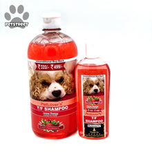 Load image into Gallery viewer, PetLover's True Fragrance Shampoo - Lychee